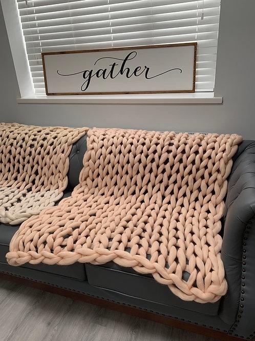 Flesh Blanket