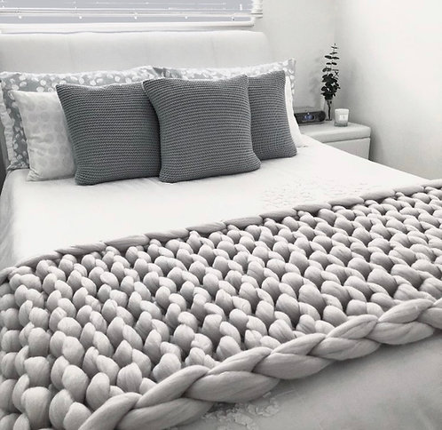 Merino Bed Runners