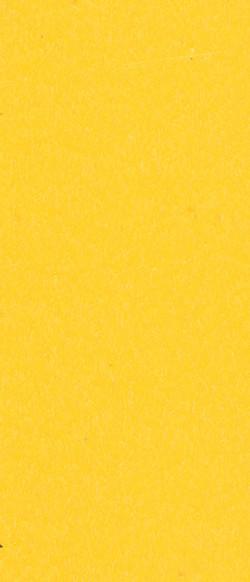 Standard Finish Yellow