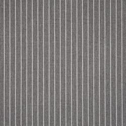 Fabric A - Scale Smoke
