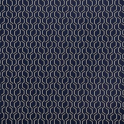 Fabric B - Adaptation Indigo