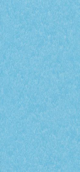Standard Finish Ocean Blue