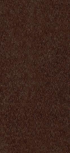 Standard Finish Brown