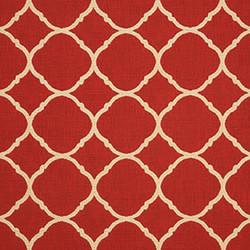 Fabric C - Accord Crimson