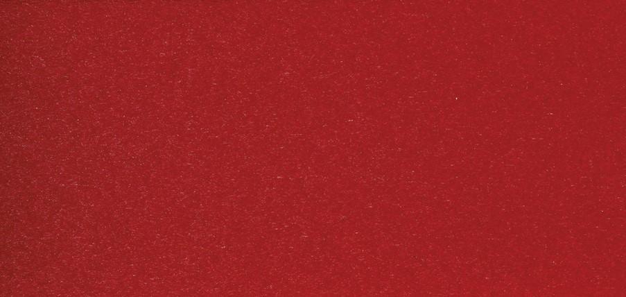 Standard Finish Dark Red