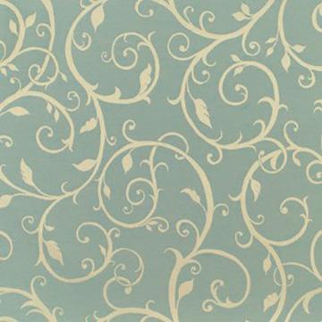 Fabric B - Cabaret Blue Haze