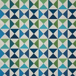 Fabric B - Array Calypso