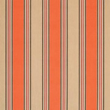 Fabric A - Passage Poppy