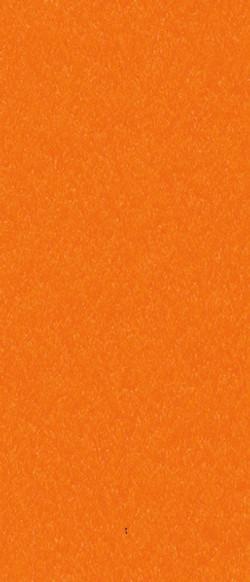 Standard Finish Orange