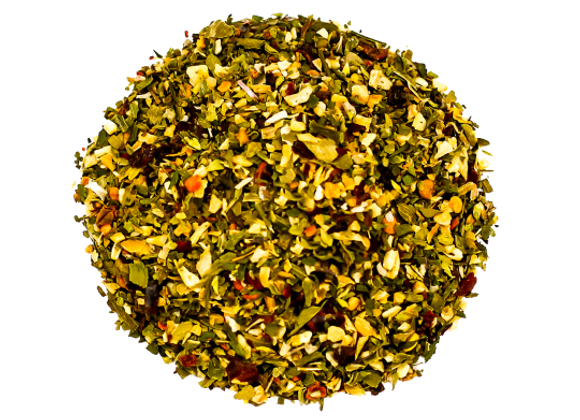 Chimichurri com pimenta - 50g