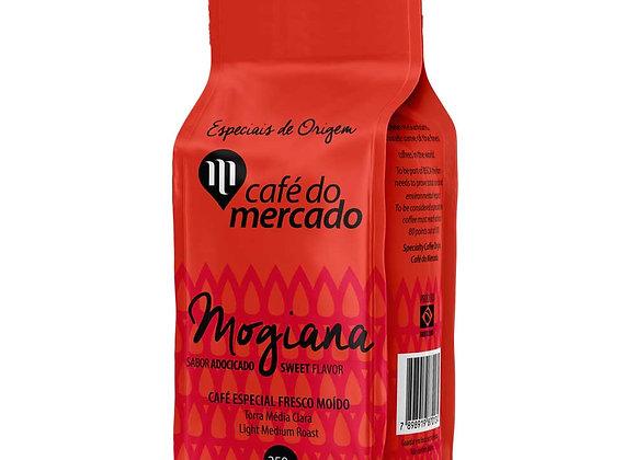 Café do mercado - Mogiana - 250g