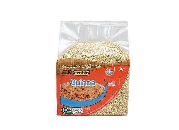 Quinoa em grãos ECOBIO - 250g
