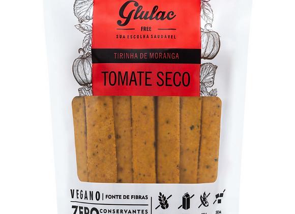Tirinha de moranga com tomate seco Glulac - 100g
