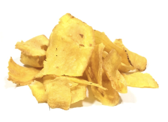 Chips de mandioquinha - 50g