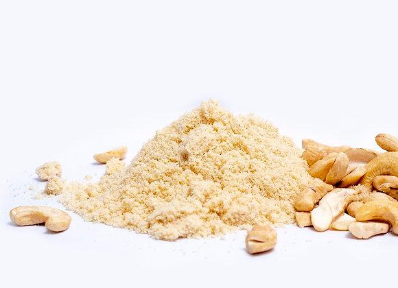 Farinha de castanha de caju - 100g