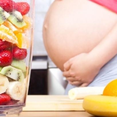 NUTRIÇÃO, FERTILIDADE E GESTAÇÃO