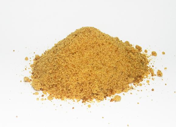 Açúcar Mascavo Orgânico - 100g