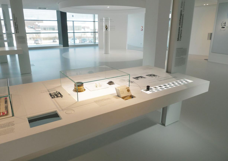 Zeiss Museum Oberkochen_2015 Zeiss Oberk