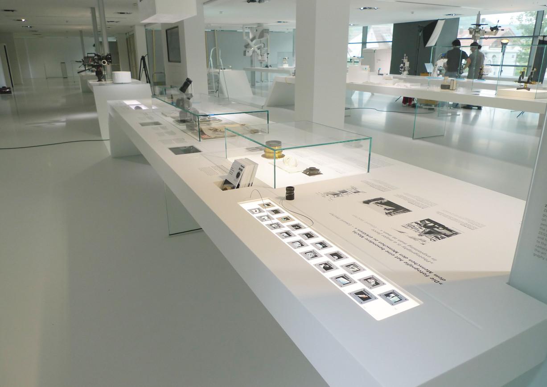 Zeiss Museum Oberkochen_2014_Zeiss Oberk