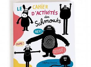 Cahier_d_activites_Les_Schmouks_96_pages