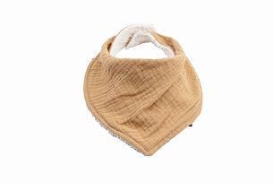 la bêtiserie - bavoir bandana en coton pour bébés - fait mainndana (2).jpg
