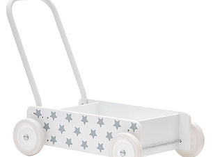 Kids-Concept-Lauflernwagen-Star-weiß-gra