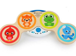 tambours-magic-touch-hape-et-baby-einste