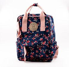 la bêtiserie - sac à dos de taille moyenne pour enfants ados ou adultes