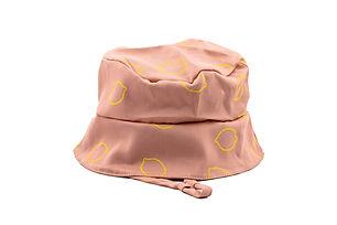 la bêtiserie - chapeau été de type bob pour bébés et enfants_foncé.jpg