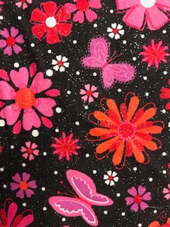 Sparkle Floral