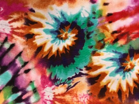 Totally Tye Dye