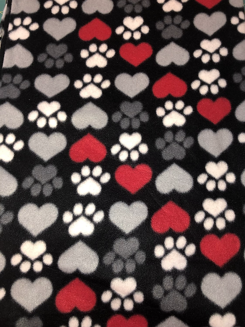 Loving Paws Fleece