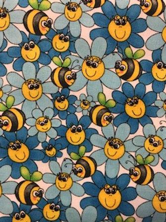 Daisy Bees