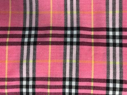 Pink Furberry