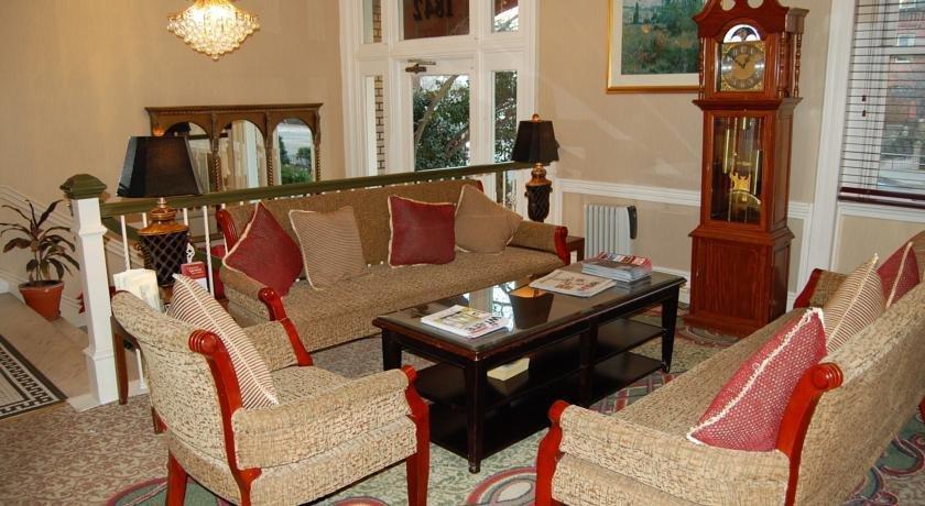 Windsor Inn Hotel in Washington