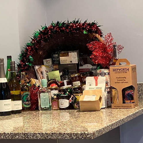 Christmas Prize Draw Entry - £10 for three