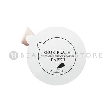 Disposable Glue Paper(50ea)
