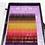 Thumbnail: Belle Rainbow Colour Lash