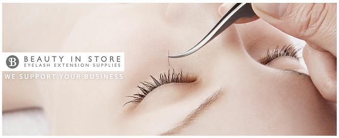 Eyelash Extensions NZ - Beauty In Store eyelash extensions nz - beauty in store eyelash extension nz