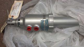 Main Landing Gear Actuator Assembly P/N 6027100-001
