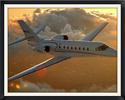 Citation Sovereign Parts