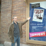 Carnegie Hall 2005