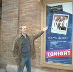 Carnegie Hall 2005