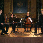 Fontainebleau, März 2003