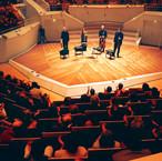 Philharmonie Berlin, kleiner Saal