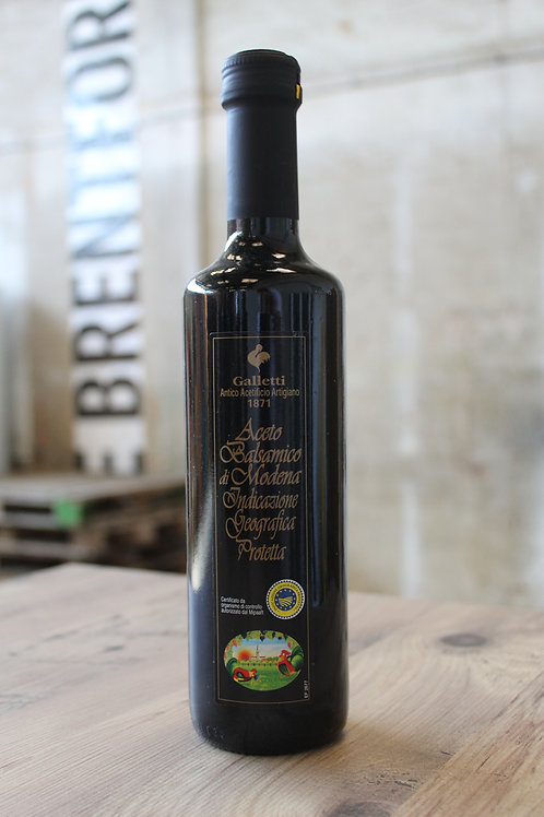 Galletti Balsamic Vinegar