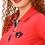 Thumbnail: Camisa Polo Feminina - Vermelha
