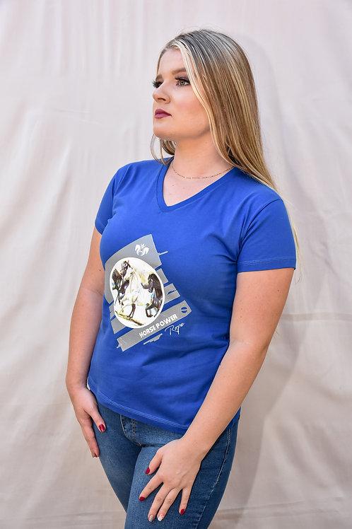 Camiseta Horses ROPE I