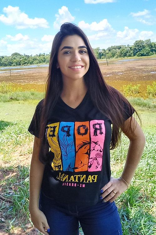T-shirt Rope Pantanal