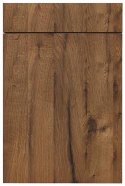 Next 125  NX650 Old Oak Featured Door
